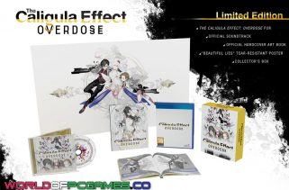 The Caligula Effect Overdose Free Download PC Game By Worldofpcgames.co