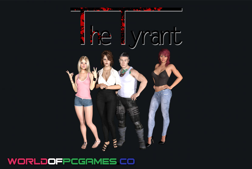 The Tyrant Free Download PC Game By Worldofpcgames.co