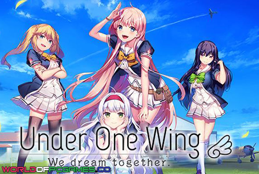 Under One Wing Free Download By Worldofpcgames