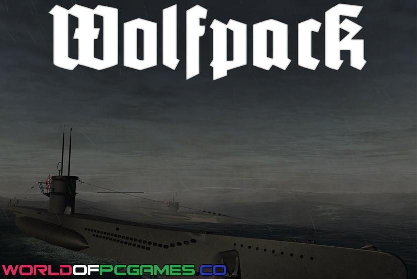 Wolfpack Free Download By Worldofpcgames