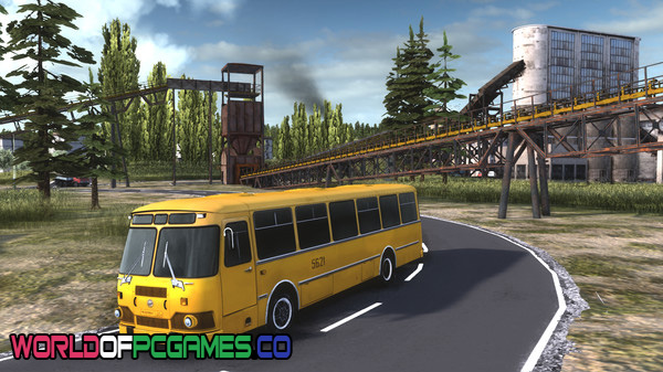 Workers And Resources Soviet Republic Free Download PC Game By Worldofpcgames.co