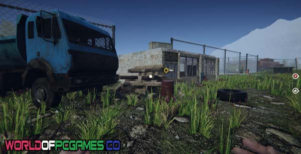 Border Officer Free Download PC Game By Worldofpcgames.co