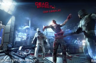 Dead Effect 2 Escape from Meridian Free Download PC Game By Worldofpcgames.co