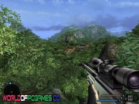 Far Cry Free Download PC Game By Worldofpcgames.co