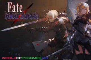 Fate Hollow Ataraxia Free Download PC Game By Worldofpcgames.co