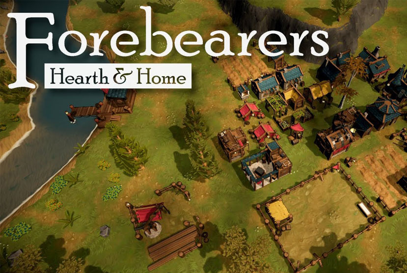 Forebearers Free Download PC Game By Worldofpcgames.co