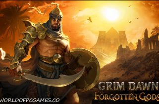 Grim Dawn Free Download PC Game By Worldofpcgames.co