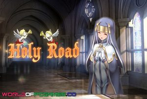 Holy Road Free Download PC Game By Worldofpcgames.co