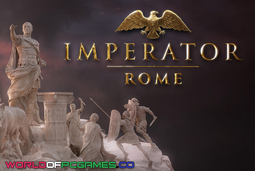 Imperator Rome Free Download PC Game By Worldofpcgames.co