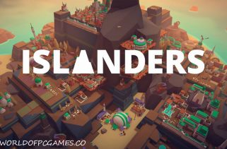 Islanders Free Download PC Game By Worldofpcgames.co