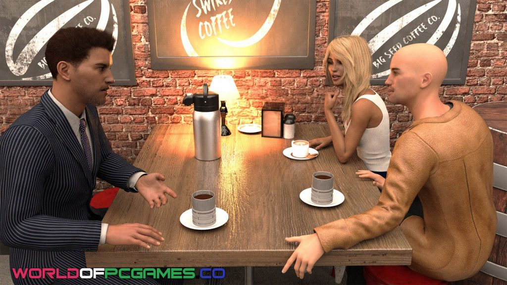 Life With Mary Free Download PC Game By Worldofpcgames.co