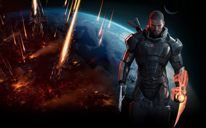 Mass Effect 2 Free Download PC Game By Worldofpcgames.co