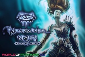 Neverwinter Nights Free Download PC Game By Worldofpcgames.co