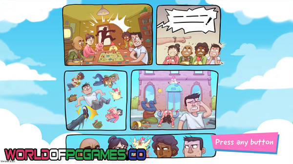 No Time To Relax Free Download PC Game By Worldofpcgames.co
