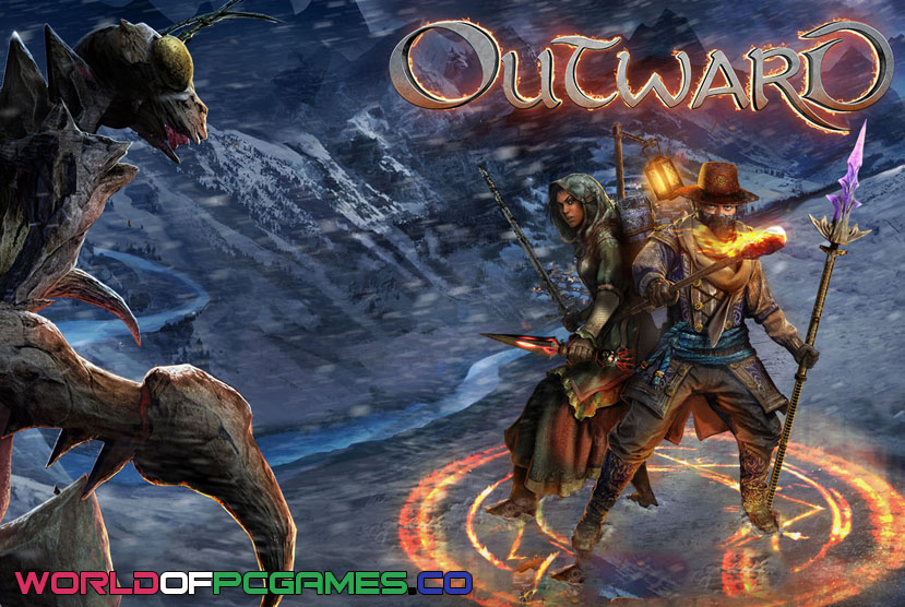 Outward Free Download PC Game By Worldofpcgames.co