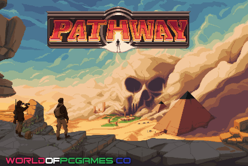 Pathway Free Download PC Game By Worldofpcgames.co