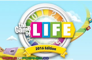 The Game Of Life 2016 Free Download PC Game By Worldofpcgames.co