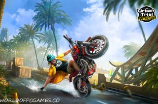 Urban Trial Playground Free Download PC Game By Worldofpcgames.co