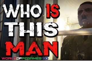 Who Is This Man Free Download PC Game By Worldofpcgames.co