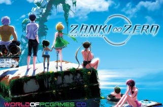 Zanki Zero Last Beginning Free Download PC Game By Worldofpcgames.co