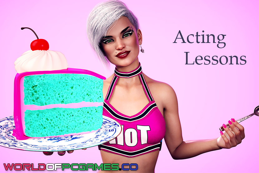 Acting Lessons Free Download By Worldofpcgames.co