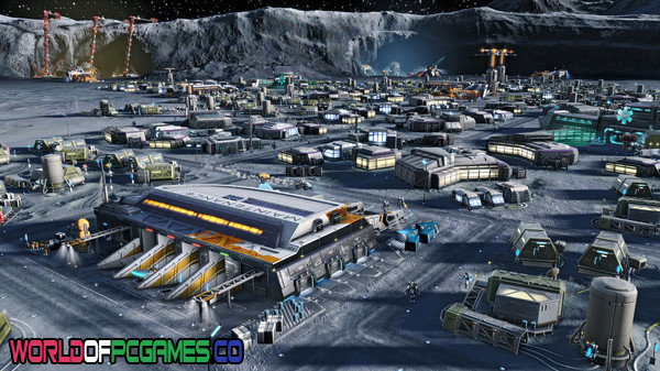 Anno 2205 Free Download PC Game By Worldofpcgames.co
