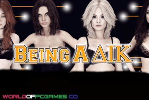 Being A DIK Free Download PC Game By Worldofpcgames.co