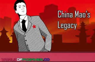 China Mao's Legacy Free Download By Worldofpcgames.co