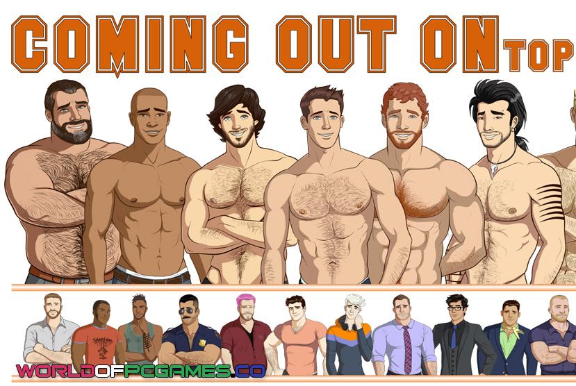 Coming Out On Top Free Download By Worldofpcgames.co