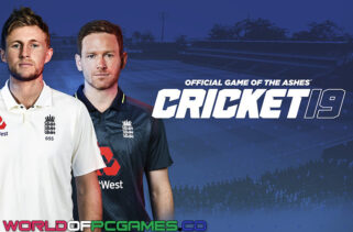 Cricket 19 Free Download By Worldofpcgames1