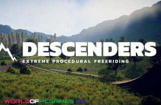 Descenders Free Download PC Game By Worldofpcgames.co