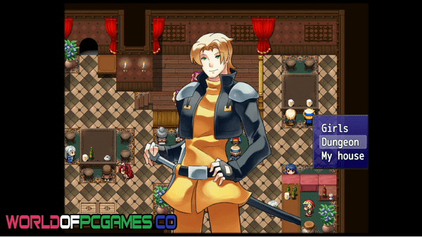 Dungeon Dreams Free Download By Worldofpcgames.co