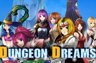 Dungeon Dreams Free Download PC Game By Worldofpcgames.co