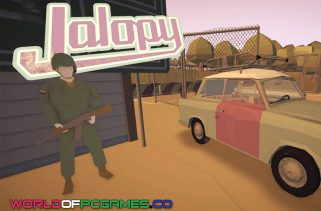 Jalopy Free Download PC Game By Worldofpcgames.co