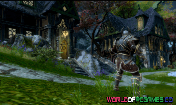 Kingdoms of Amalur Reckoning Free Download By Worldofpcgames.co