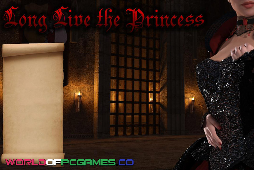 Long Live The Princess Free Download By Worldofpcgames.co
