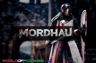 Mordhau Free Download PC Game By Worldofpcgames.co