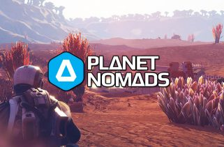 Planet Nomads Free Download PC Game By Worldofpcgames.co