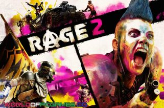 Rage 2 Free Download PC Game By Worldofpcgames.co