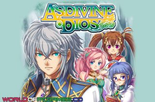 Asdivine Dios Free Download PC Game By Worldofpcgames.co