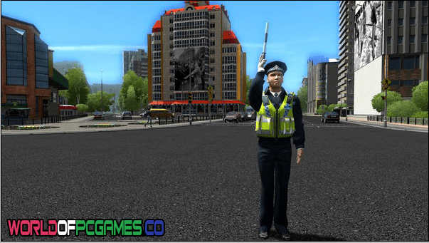 City Car Driving Free Download By Worldofpcgames.jpg