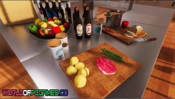 Cooking Simulator Free Download By Worldofpcgames.jpg
