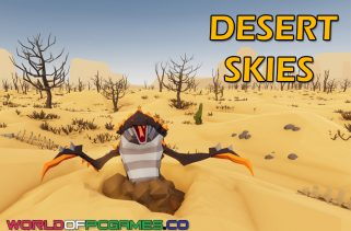 Desert Skies Free Download By Worldofpcgames.co