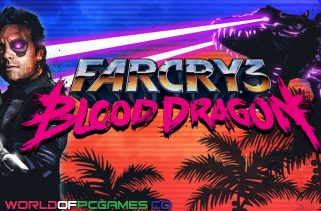 Far Cry 3 Blood Dragon Free Download By Worldofpcgames.co