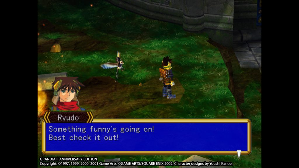 Grandia II Free Download By Worldofpcgames.co