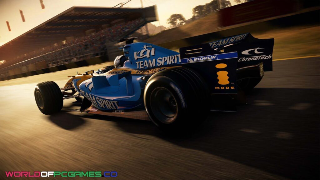 Grid 2019 Free Download 2019 Multiplayer PC Game By Worldofpcgames.co