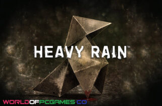 Heavy Rain Free Download By Worldofpcgames.co