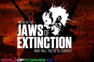 Jaws of Extinction Free Download By Worldofpcgames