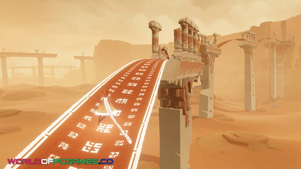 Journey Free Download PC Game By Worldofpcgames.co