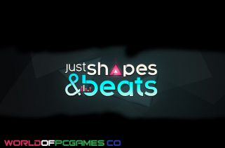 Just Shapes And Beats Free Download By Worldofpcgames.co